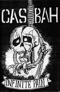 Casbah Demo Cover
