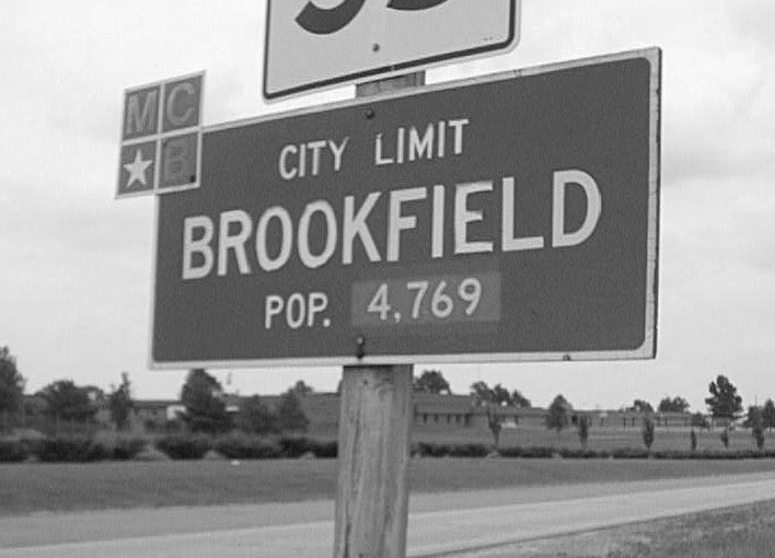 brookfield missouri sign rev