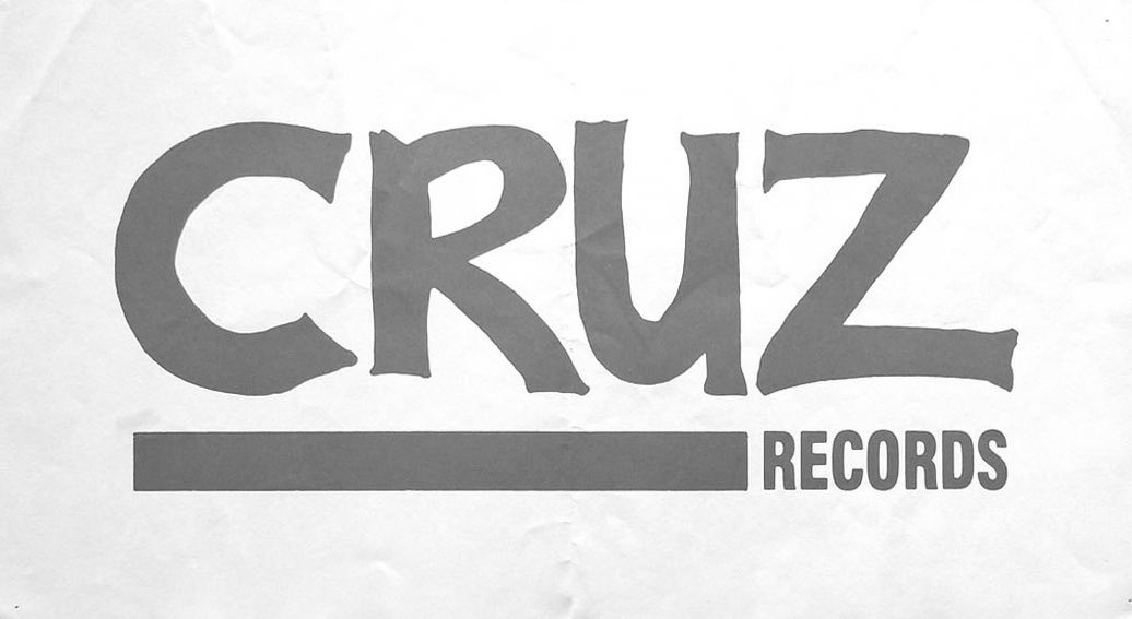 cruz records logo