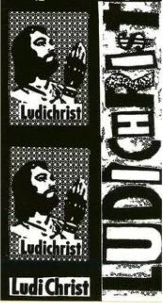 ludichrist artwork