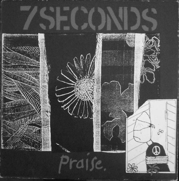 7 seconds praise ep