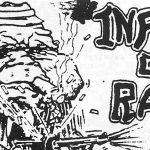 """Corruption — """"Infest of Rage"""" demo"""