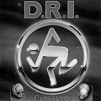 dri crossover lp