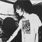 Heresy / Concrete Sox — split LP