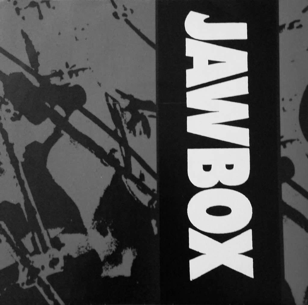 jawbox tools and chrome ep
