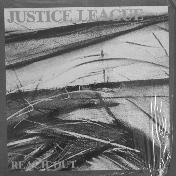justice league reach out ep