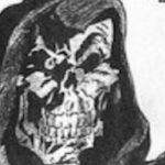 """Num Skull  — """"Num's The World"""" demo"""
