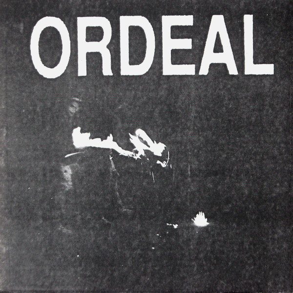 ordeal ep