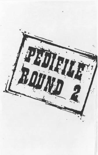 pedifile round 2