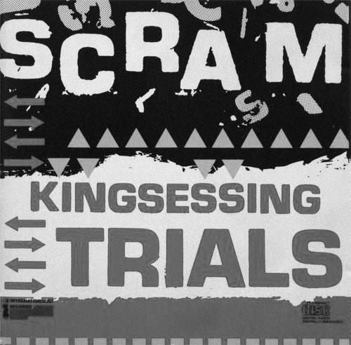 scram kingsessing