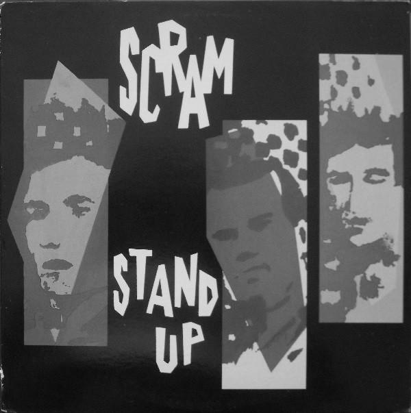 scram stand up lp