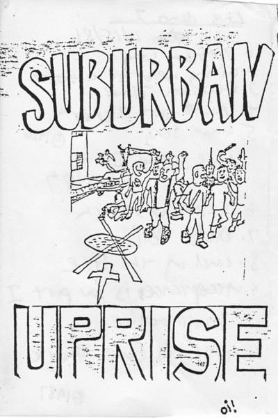 suburban uprise demo