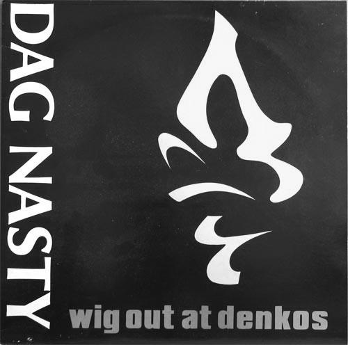 wig out at denkos lp