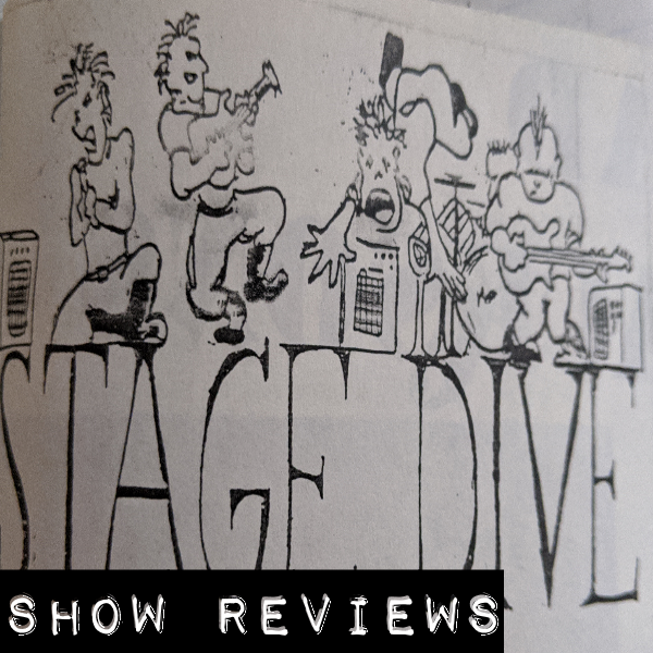ShowReviews