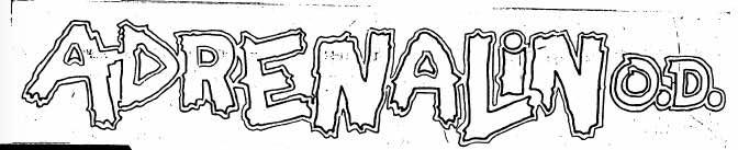1 - Adrenalin OD (AOD) - logo