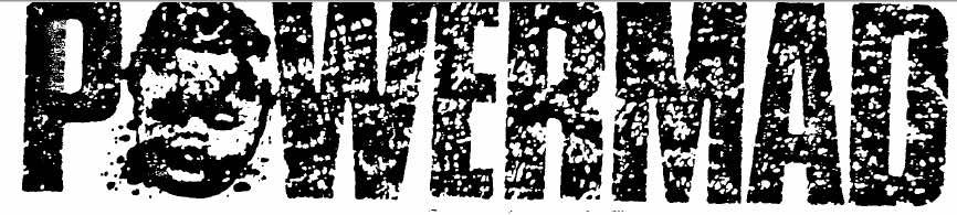 1 - Powermad - logo