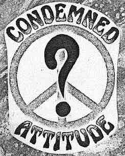 2 - Condemned Attitude - illustration