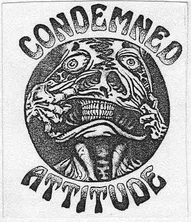 2 - Condemned Attitude - logo