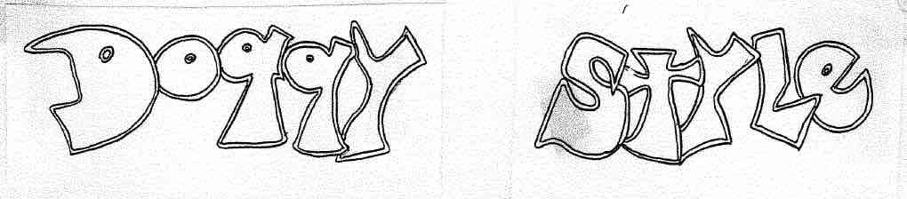 2 - Doggy Style - logo