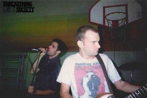 Fugazi: Guy and Ian