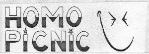 5 - Homo Picnic - logo