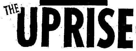 5 - The Uprise - logo