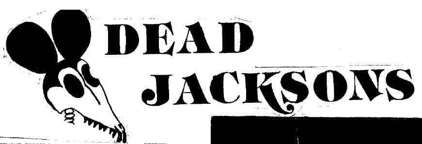 6 - Dead Jacksons - logo