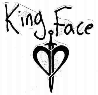 7 - King Face - logo