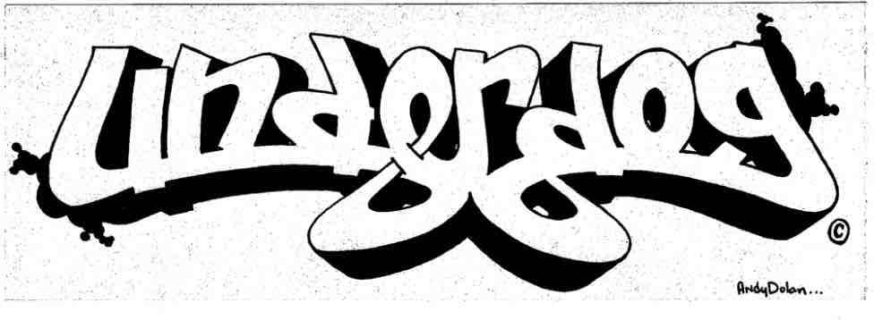 7 - Underdog - logo