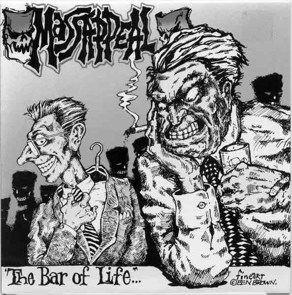 Massappeal bar of life