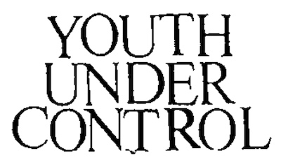 Youth Under Control Logo