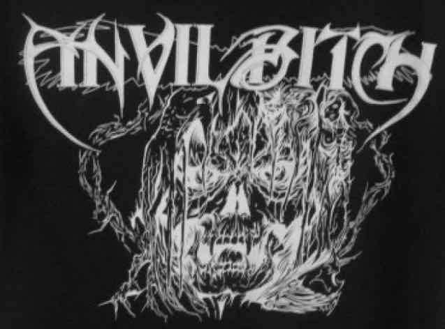 anvil bitch artwork