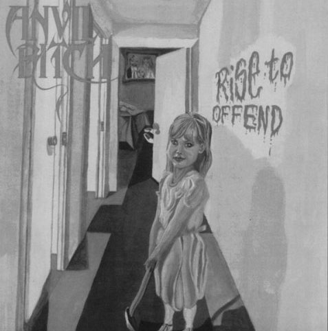 anvil bitch rise to offend lp