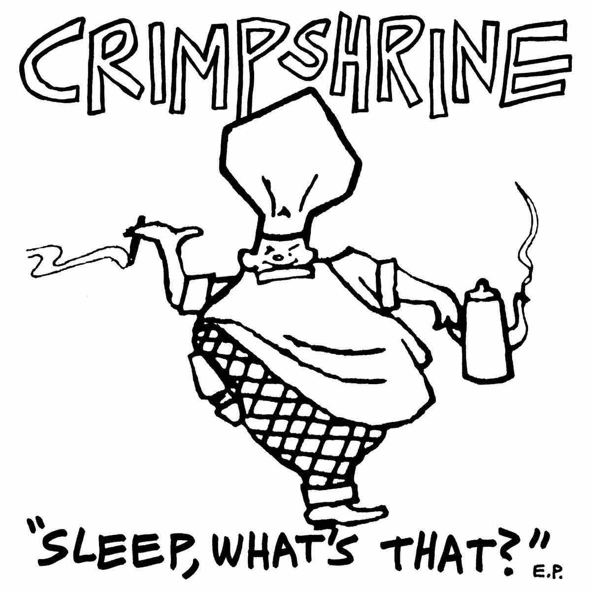 crimpshrine ep