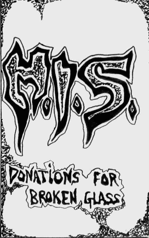 mis donations for broken glass demo