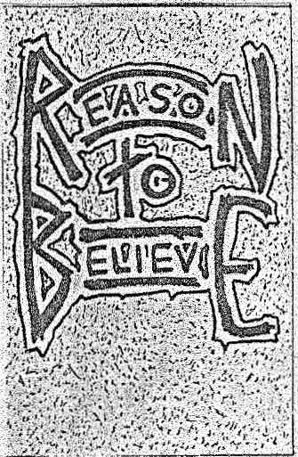 reason to believe demo