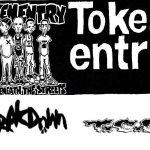 Token Entry / Krakdown / The Corrupted Ones