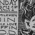 The Dead Milkmen / Flag of Democracy / Ruin / Electric Love Muffin