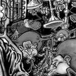 "Crumbsuckers — ""Life of Dreams"" LP"